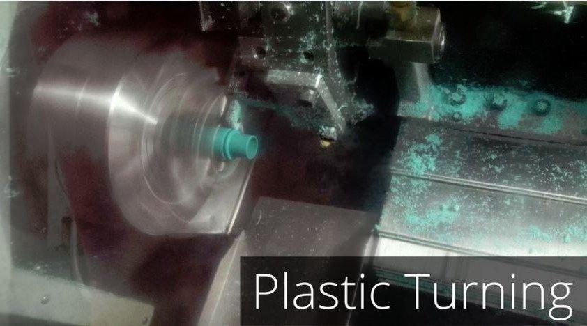 Plastic Turning